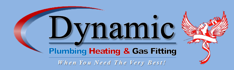 Dynamic Plumbing and Heating